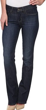 Image result for Levi's Women's 529 Curvy Bootcut Jean