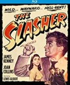 The Slasher aka Cosh Boy [Blu-ray]