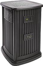 AIRCARE EP9 800 Digital Whole-House Pedestal-Style Evaporative Humidifier, Espresso