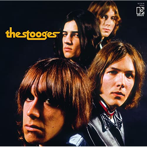 The Stooges [Deluxe Edition] de The Stooges sur Amazon Music - Amazon.fr