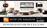 JESUS BOX TV