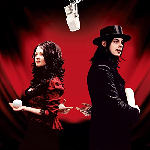 Get Behind Me Satan de The White Stripes sur Amazon Music - Amazon.fr