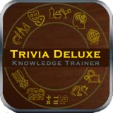 Trivia Deluxe - Knowledge Trainer