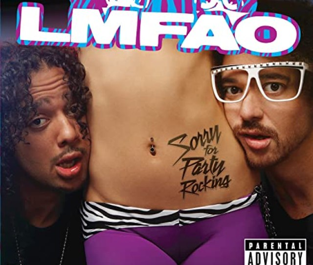 Sexy And I Know It By Lmfao On Amazon Music Amazon Com