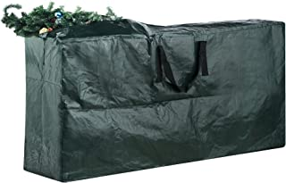 Elf Stor 83-DT5512 Premium Green Christmas Bag Holiday Extra Large for up to 9' Tree..
