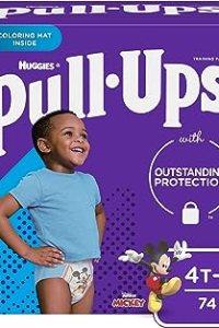 Best Pull-Ups Night Times [year_az]