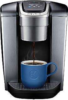 Keurig K-Elite Coffee Maker, Single Serve K-Cup Pod Coffee Brewer, With Iced Coffee..