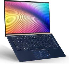 Asus ZenBook 13 Ultra-Slim