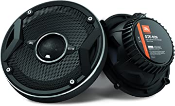 JBL GTO629 Premium 6.5-Inch Co-Axial Speaker – Set of 2