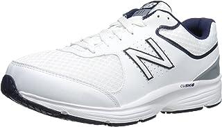New Balance Men's 411 V2 Lace-up Walking Shoe