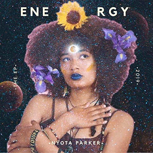 Image result for nyota parker energy tour
