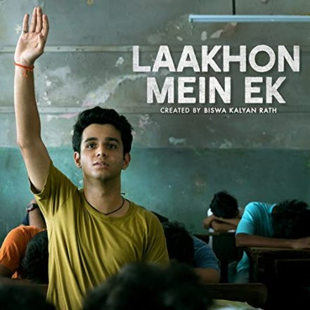 Hindi web series laakhon mein ek