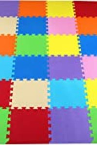 Kids Play Mats of March 2021