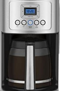 Best Coffee Cuisinart Dcc-3200 of March 2021