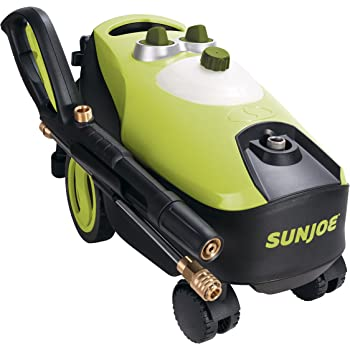 Amazon Com Sun Joe Spx3000 2030 Max Psi 1 76 Gpm 14 5 Amp Electric High Pressure Washer Cleans Cars Fences Patios Garden Outdoor
