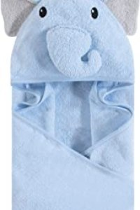 The Best Baby Hooded Bath Towels of November 2020