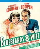 Bluebeard's Eight Wife [Blu-ray]