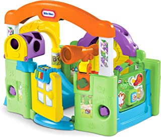 Little Tikes Activity Garden Playset for Babies Infants Toddlers – Playhouse for..