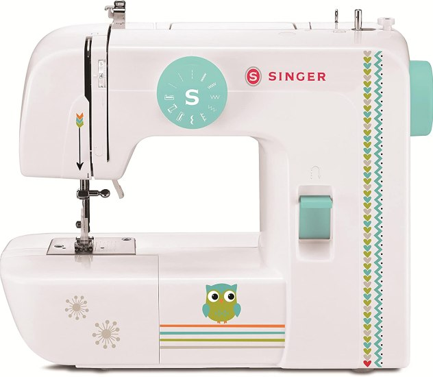 Singer 1234 review & Buying Guide