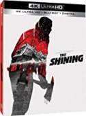 The Shining (4KUHD/BD/Digital)