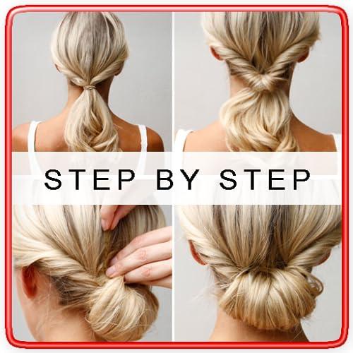 tutoriales para el cabello