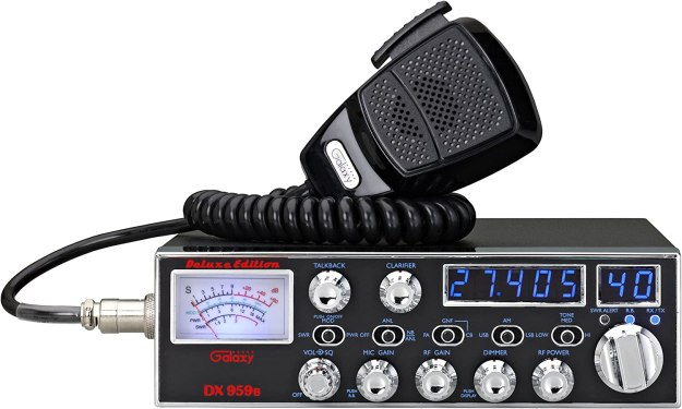 Best CB Radios for Truckers