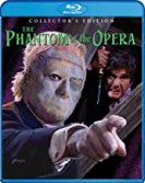 The Phantom of the Opera (1962) [Blu-ray]