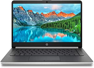HP 14in High Performance Laptop (AMD Ryzen 3 3200U 2.6GHz up to 3.5GHz, AMD Radeon Vega 3..