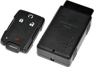 Dorman 99352 Keyless Entry Transmitter for Select Chevrolet/GMC Models (OE FIX)