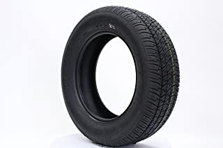 Goodyear Eagle RS-A Radial Tire – 215/45R17 87Z