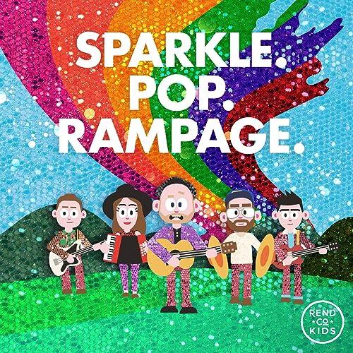 Image result for sparkle pop rampage
