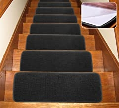 Amazon Com Bullnose Stair Tread Carpet | Half Moon Carpet For Stairs | True Bullnose | Stair Tread | Stain | Stair Nosing | Runner Rugs