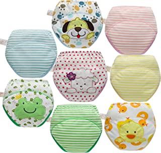 Baby Toddler Thick Absorbent Potty Training Pants Underwear