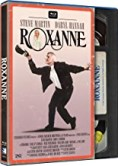 Roxanne - Retro VHS Style