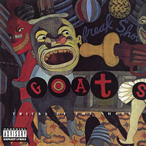 R U Down with Da Goats [Explicit] by The Goats on Amazon Music ...