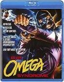 Omega Syndrome [Blu-ray]