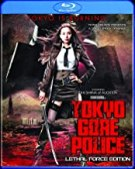 Tokyo Gore Police: Lethal Force Edition [Blu-ray]