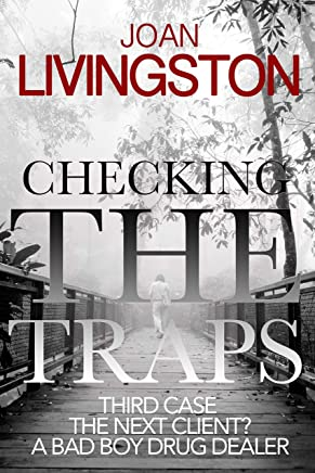 Checking the Traps (The Isabel Long Mystery Series Book 3)