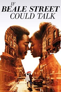 If Beale Street Could Talk Movie Cover