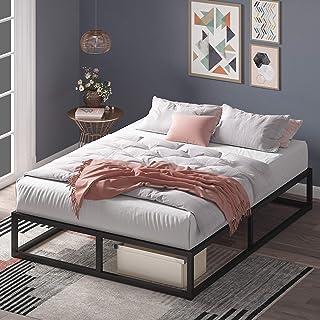Zinus Joseph 10 Inch Metal Platforma Bed Frame / Mattress Foundation / Wood Slat Support..