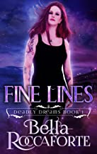 Fine Lines (INK Book 1)