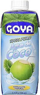15 cócteles que puedes brindar Goya Agua de Coco