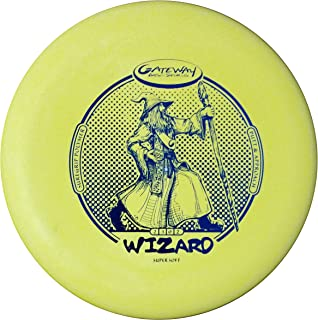 Gateway Supersoft Wizard Disc Golf Putter