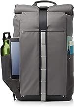 HP Pavilion Rolltop Grey Backpack (5EE90AA)