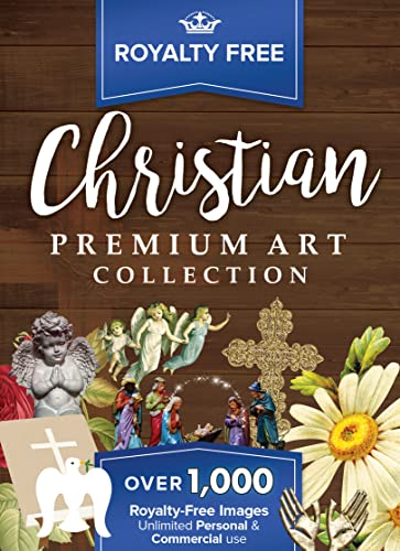 Royalty Free Premium Christian Images for Mac [Download]