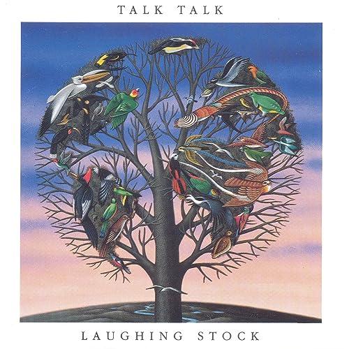 Laughing Stock de Talk Talk sur Amazon Music - Amazon.fr