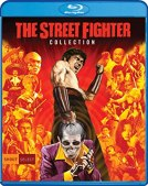 The Street Fighter Collection