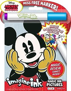 Amazon Com Kids Drawing Painting Supplies Mickey Mouse Drawing Painting Supplies Toys Games