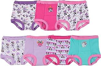Disney Girls' Minnie Mouse Multi-Pack Potty Training Pant