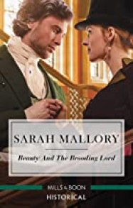 Beauty And The Brooding Lord (Saved from Disgrace Book 2)